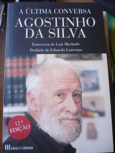 A última conversa com Agostinho da Silva