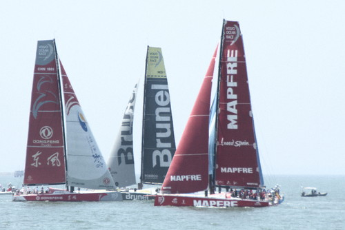 _MG_0768 Volvo Ocean Race 2015