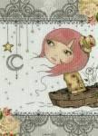 Mirabelle - Menina no Barco