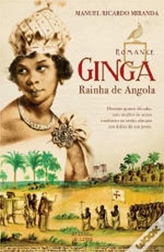u0026quot ginga  rainha de angola u0026quot