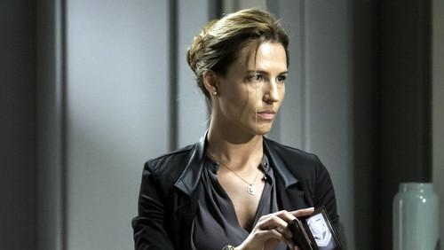 Ana Rita Clara é Joana Amaral (DR SP Televisão)