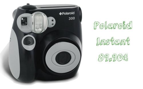Polaroid - FNAC