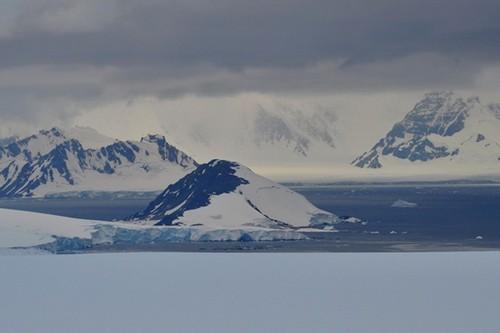 Antártida IV