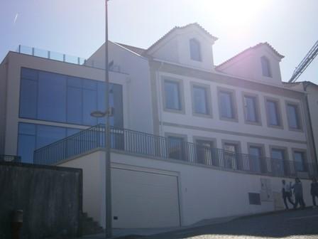 CAO - Centro de Atividades Ocupacionais