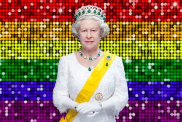 rainha isabel II casamento gay.png
