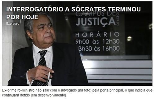 José Sócrates 22Nov2014 interrogatório.jpg