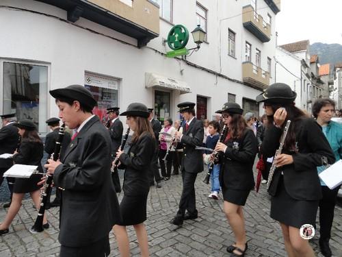 Missa - Procissão Stº António em Loriga !!! 081
