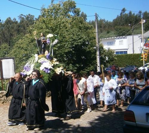 Romaria Sao Bento Coura 2015 I