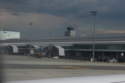 IMG_1101Aeroporto internacional de Praga