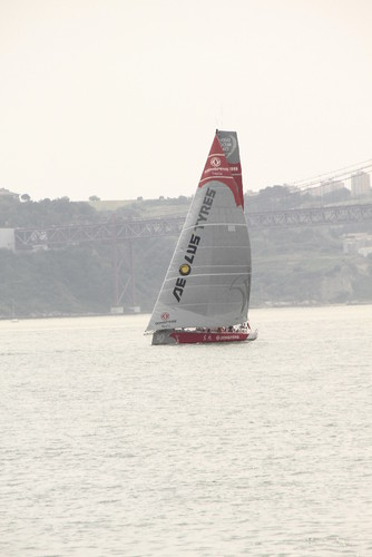 _MG_1016 Volvo Ocean Race 2015