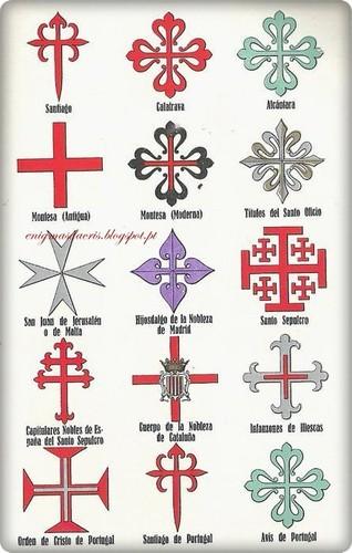 Medievel Military Religious Orders