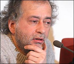 Christian Ferrer