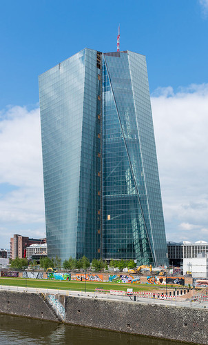 BCE-Frankfurt-Germany