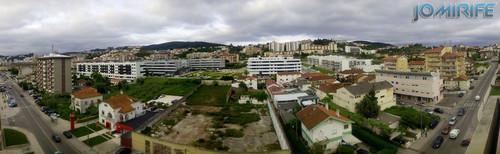 Panorâmica na Quinta da Cheira em Coimbra