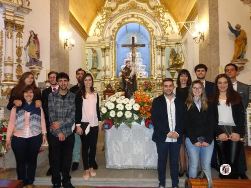 Missa - Procissão Stº António em Loriga !!! 112