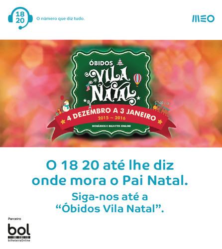 Óbidos_Vila_Natal_1820