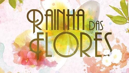 Rainha das Flores logo