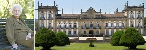 Palácio da Brejoeira Maria Hermínia Paes 30Dez20
