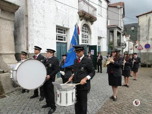 Missa - Procissão Stº António em Loriga !!! 121