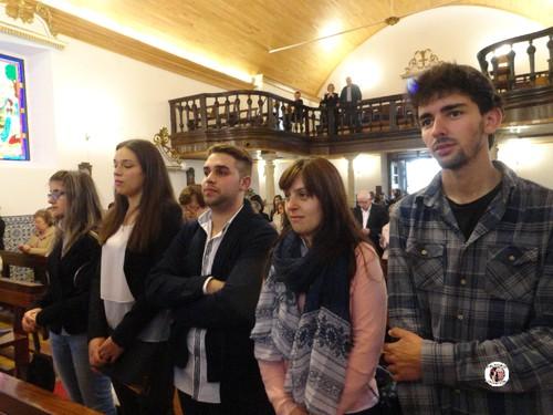 Missa - Procissão Stº António em Loriga !!! 106
