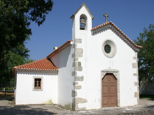 Capela de Varziela