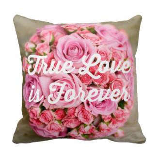o_amor_verdadeiro_e_para_sempre_travesseiro_decora