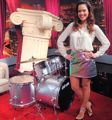 Adriane Garcia 3