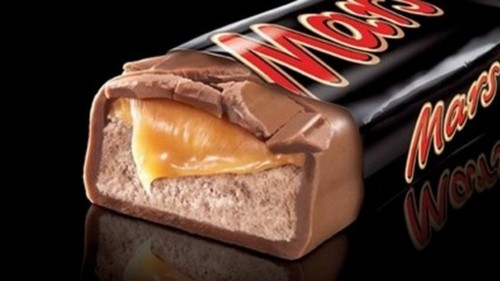 Mars-develops-heat-resistant-chocolate-with-polyol