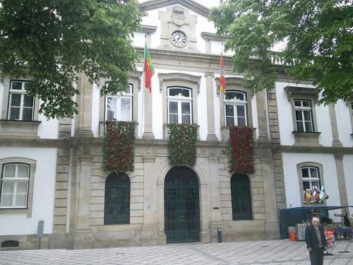 Câmara Municipal de Viseu2
