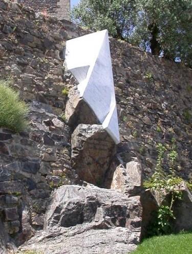 Monumentos de Homenagem a Salgueiro Maia, Castelo de Vide