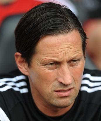Southampton+v+Bayer+Leverkusen+Pre+Season+dDWBk-wK