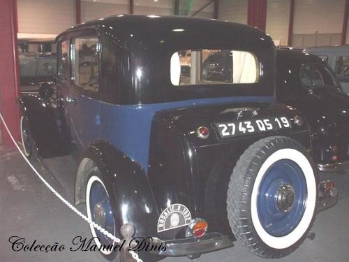 5º Salão do Automóvel Antigo do Vale do Sousa 2