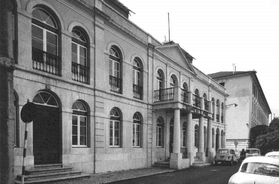 Banhos de São Paulo, 1968, foto de Armando Serôd