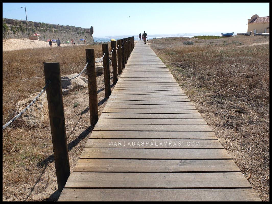 Julho2016 | Peniche - Praia da Gambôa | Maria das Palavras