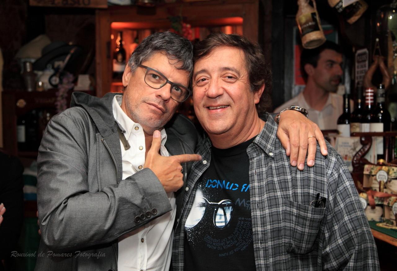 Zé Pedro dos Xutos na Taverna (7)