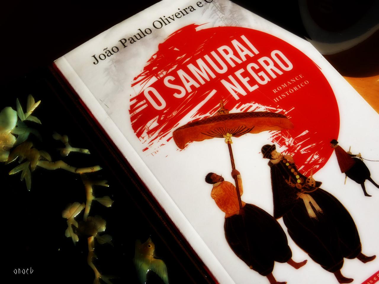 O Samurai Negro.jpg