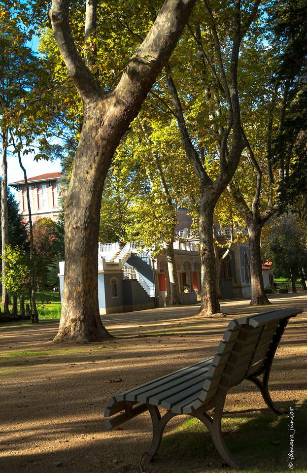 2015 - Vidago (Parque do Palace Hotel e Igreja) (1