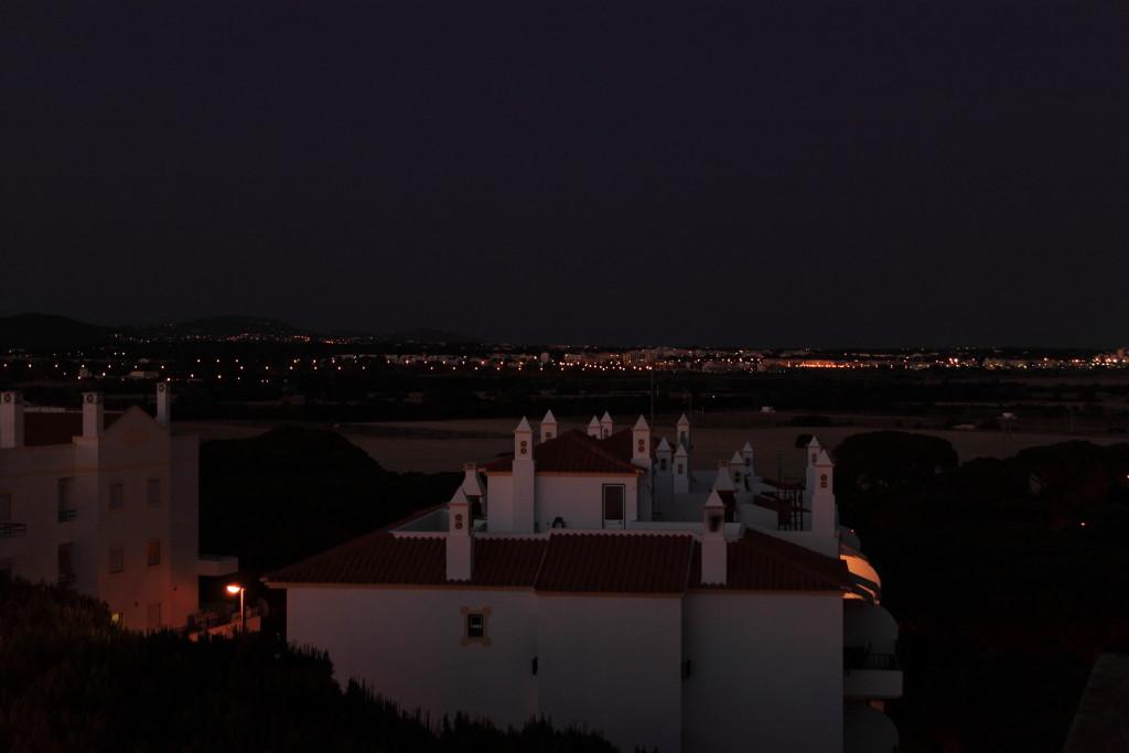Ex-pinhal do concelho, Albufeira — © 2012
