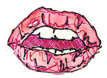 lips-boca-cute-tumblr--materiais-para-template-fes