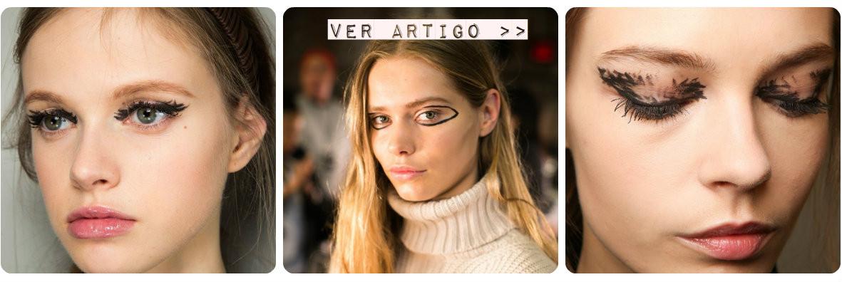 Micro-trend: assim se usa o eyeliner