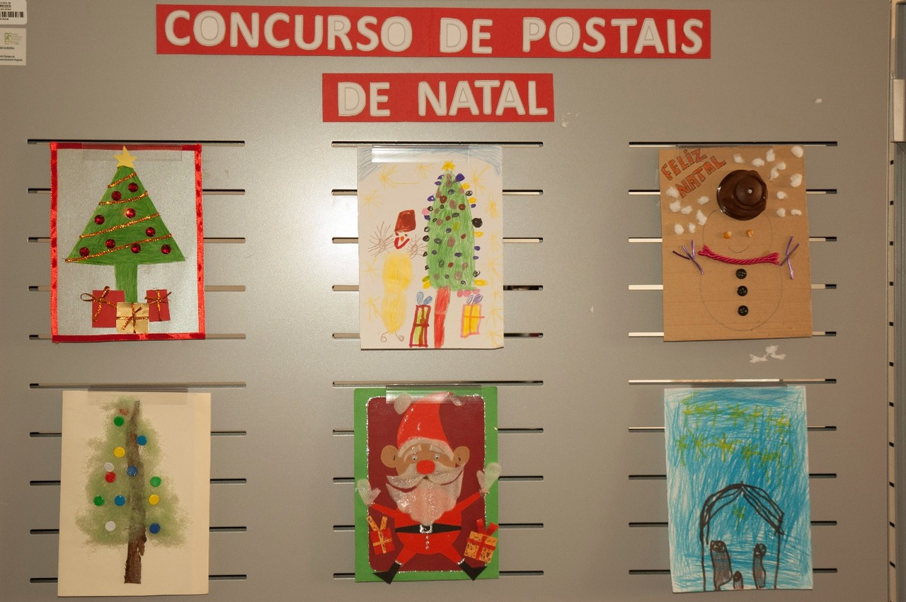 Município de Paredes promoveu Postais de Natal (
