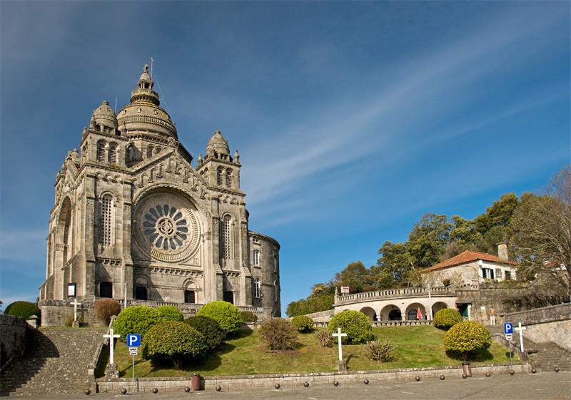 Santuário de Santa Luzia em Viana do Castelo .jpg