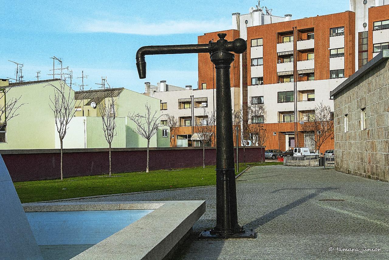 05a - 2010 - Caminhada Linha CP Chaves-Vidago 001(