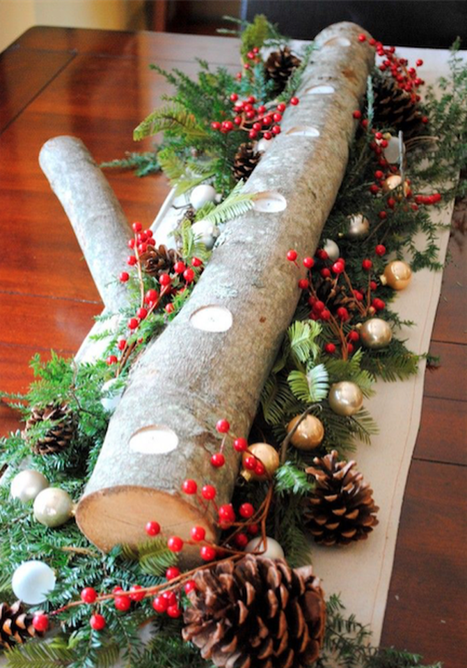 Rustic Christmas Home Decor Ideas 1.png