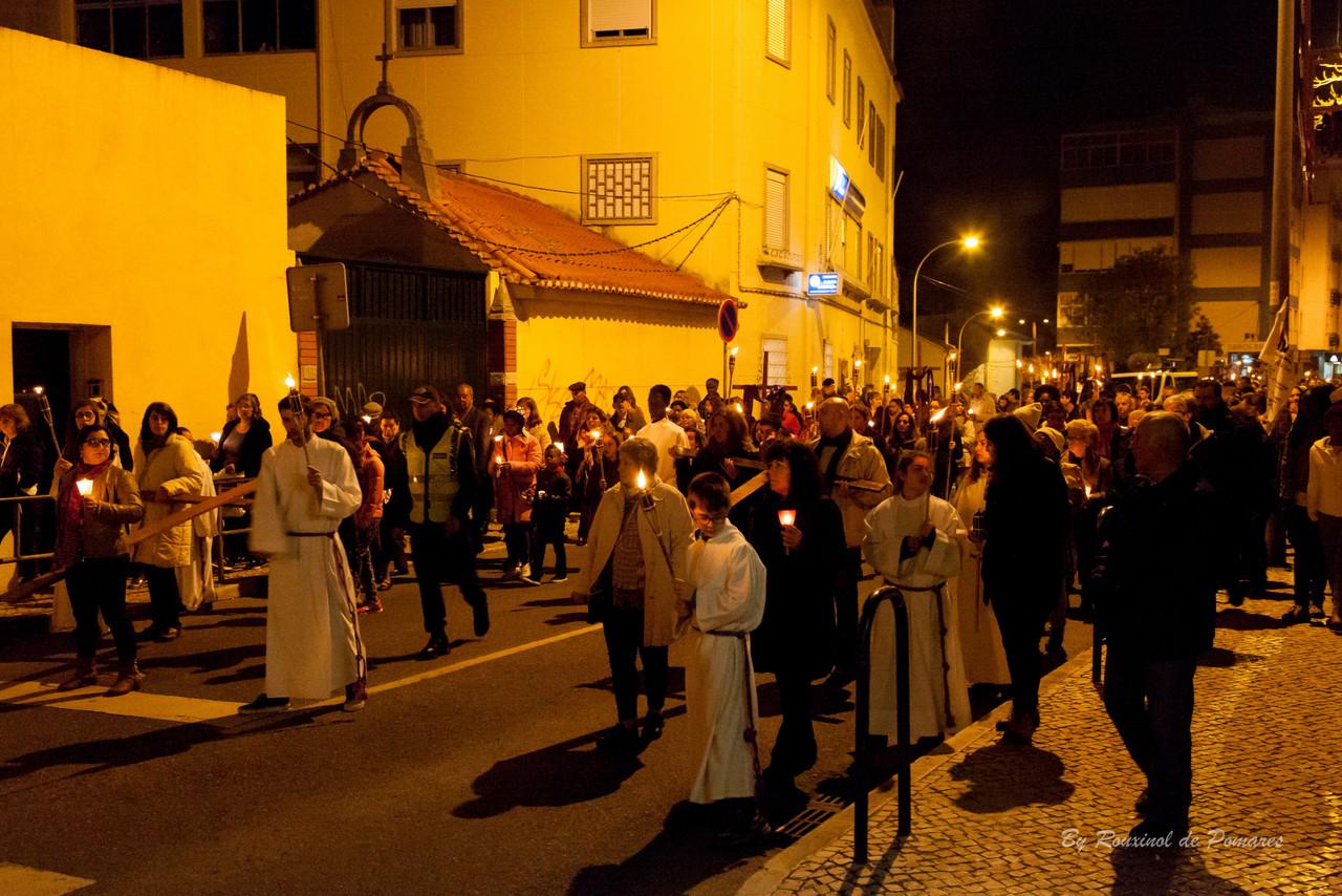 Via Sacra da Paróquia de Agualva  (28)