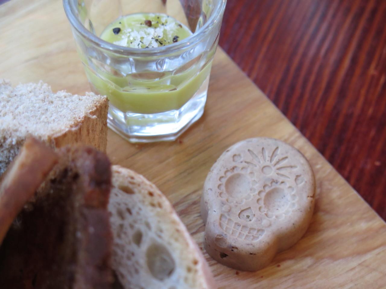 Manteiga de tamarindo