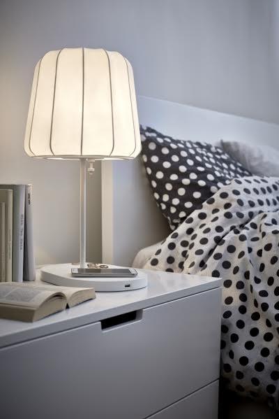 Um Candeeiro Que Facilita A Vida Ikea E As Casas