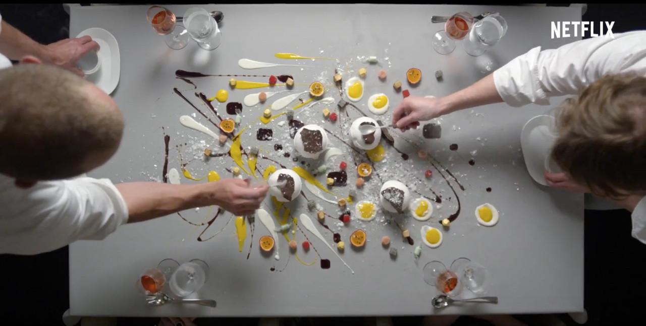 Resultado de imagem para chefs table