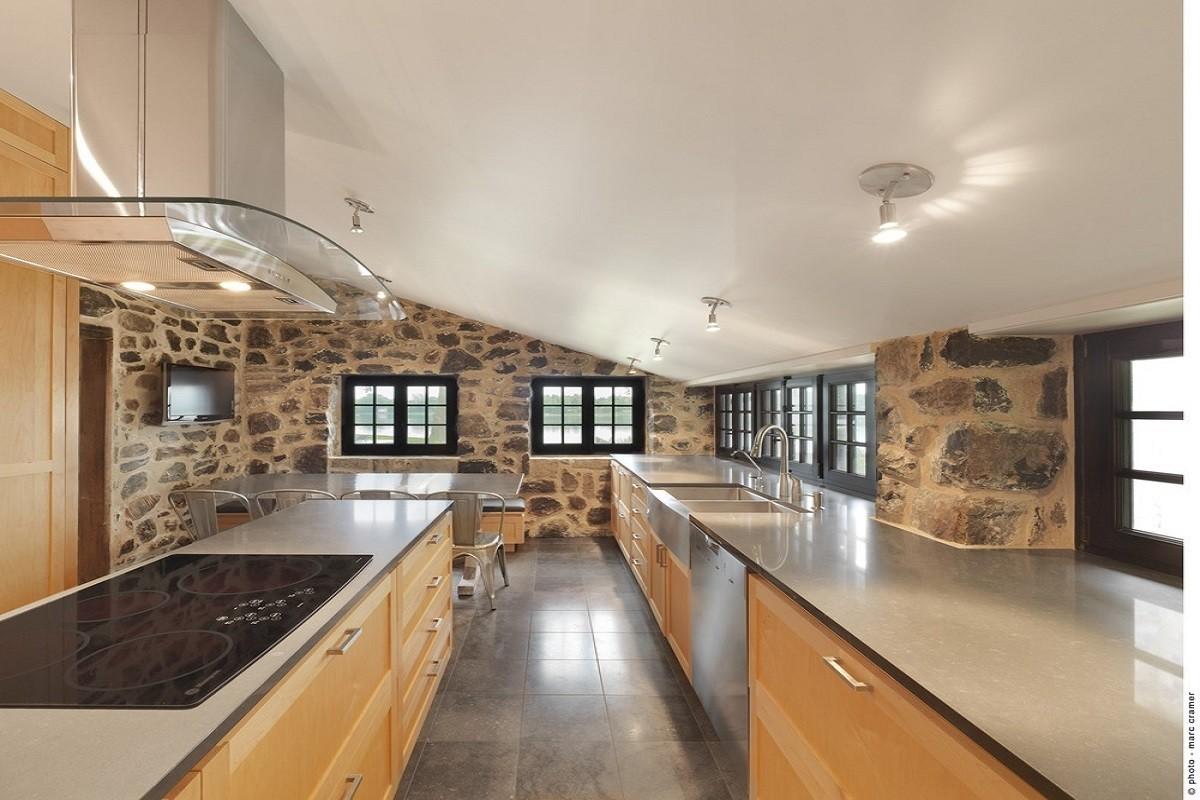 Cozinhas Modernas – as 20 melhores fotos de decoração e design  #946637 1200 800
