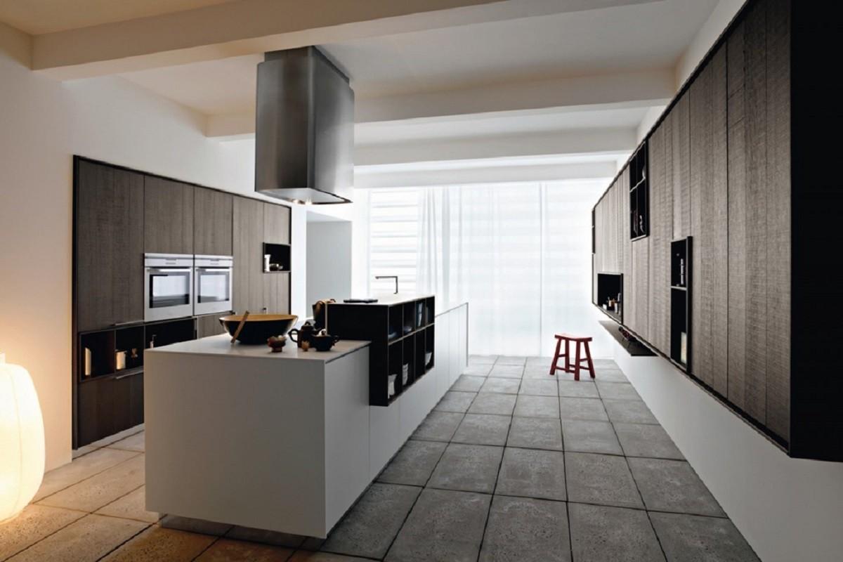 cozinhas modernas as 20 melhores fotos de decora o e design remodela es de cozinhas. Black Bedroom Furniture Sets. Home Design Ideas